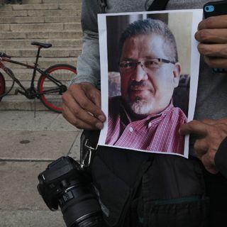 Hijos del Chapo, autores del asesinato de Javier Valdez, bloqueos en Michoacán y más…