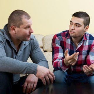 ¿Cómo se construye la autoestima en los hombres?