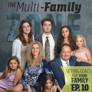 MFZ - Setting Goals for your Family