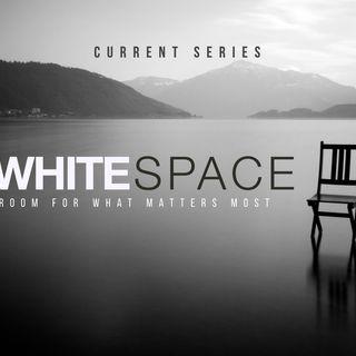 WhiteSpace: Room For Discipleship