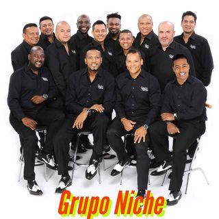 Sábado: Grupo Niche