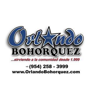Orlando Bohorquez