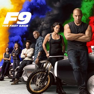F9: The Fast Saga - Movie Review