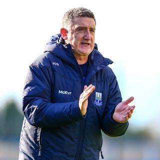 Fergal O Brien - Post Game Waterford v Kilkenny