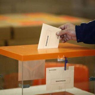 A 72 horas de las elecciones... La suerte está echada