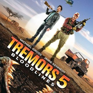 262: Tremors 5: Bloodlines