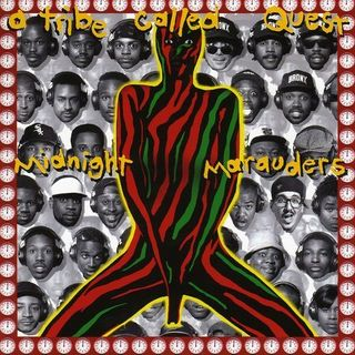 Midnight Marauders Reconstructed and Reimagined