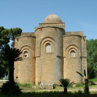 Chiesa Di Delia Castelvetrano