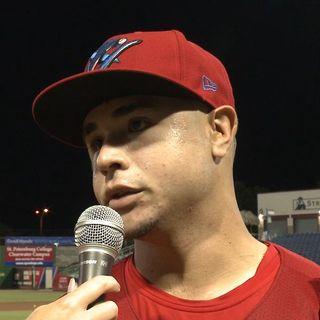 Entrevista a Rafael Marchán, prospecto de los Phillies