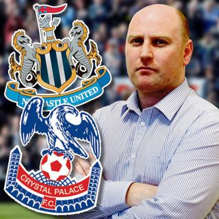 Lee Ryder's Crystal Palace preview