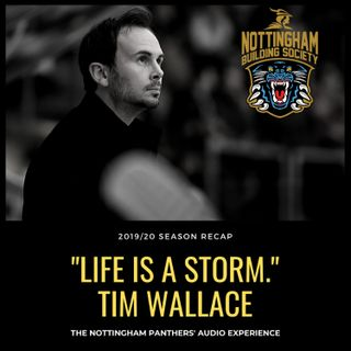 Life is a storm | Tim Wallace