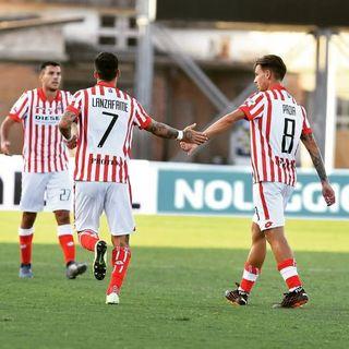 Coppa Italia, il Vicenza cade 4-2 in casa dell'Empoli ed è eliminato