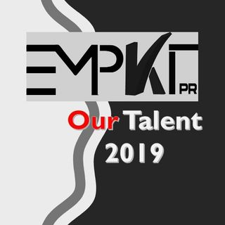 Entertainment talk with EMPKT 2019