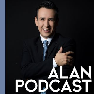 Alan Palacio Podcast