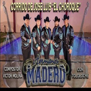 Hermanos madero_ El Choroque. Autor victor Molina
