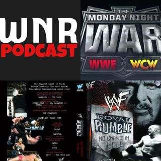 WNR197 P2 WCW vs WWE ROYAL RUMBLE 99