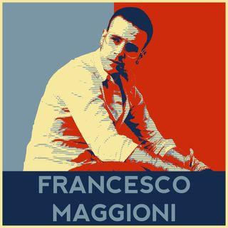 Francesco Maggioni - Doppiatore - Interviste Ciniche