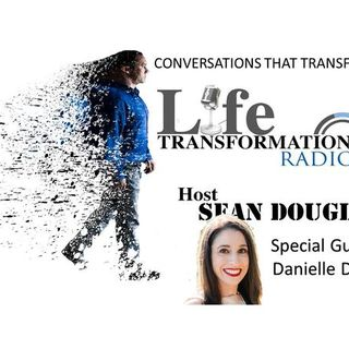Suddenly Single with Podcast Host Danielle Daily