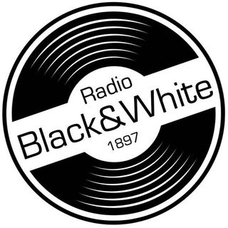 Radio Black&White1897
