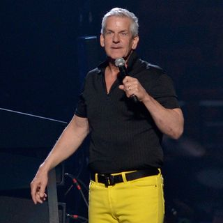 Lenny Clarke Talks 24th Annual Comics Come Home
