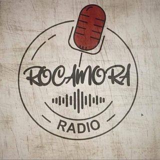 Ep. 96 RadioRocamora - EN VIVO 🔴 13 Abril 2021 CONOCÍ A CAMILO