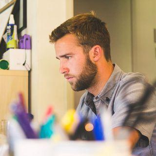 ¿Alucinas tu trabajo?, jóvenes emprendedores e Innovamoda
