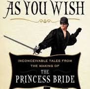Cary Elwes The Princess Bride