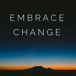 EMBRACING CHANGE: (Fighting Failure with Sarge EP #3)