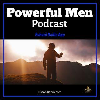 Powerful Men Podcast