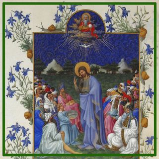 Evening Prayer For the Eighth Tuesday After Pentecost