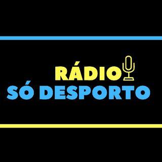 A EMOCIONANTE história de JÜRGEN KLOPP - Rádio Só Desporto's podcast