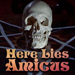 Skull-O-Vision! (The Skull) (1965)