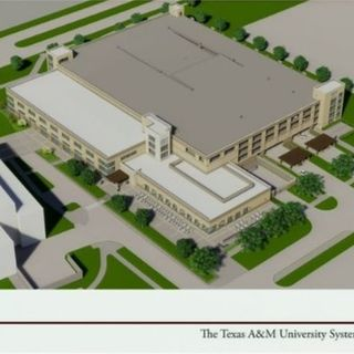 New Texas A&M parking garage and attached multipurpose building are approved by the board of regents