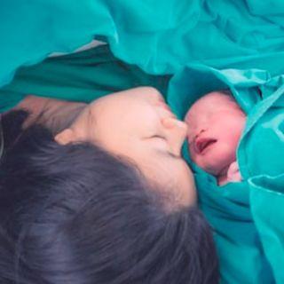 Purificacion despues del parto