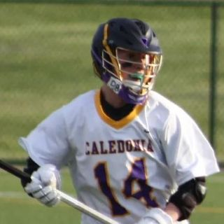Prep Athlete of the Week - Gabe Schmader - Caledonia Boys Lacrosse