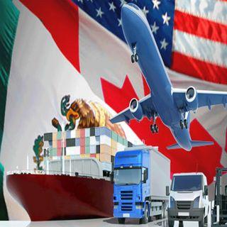 Sin TLCAN, México tomaría medidas para una economía más competitiva