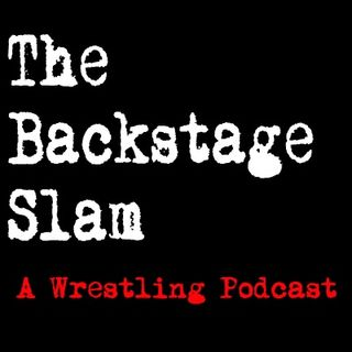 Backstage Slam Podcast #148