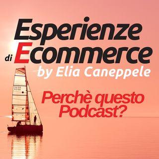 EPISODIO 1: Perché questo Podcast?