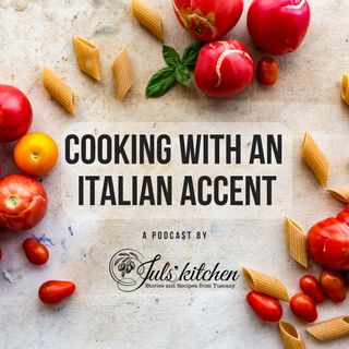Ep. 00 - Why an Italian accent?