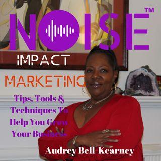 Noise Impact Marketing Podcast