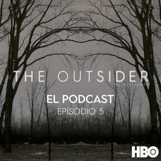 """E5 (México) """"The Tea Drinker"""""""