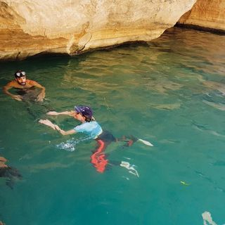 Book Best Holidays Packages with Oman Tours