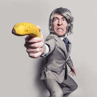 314- Quell'Impostore di Dunning-Kruger: Il lato Positivo del non sapere di sapere…