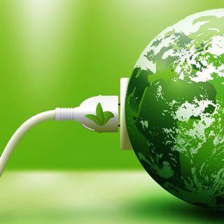 All'Open Talk with Fridays for Future Milano del 24 maggio si è parlato anche di energia pulita?