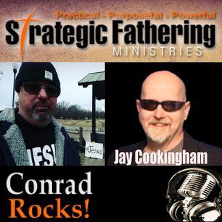 Jay Cookingham Testimony for Jesus