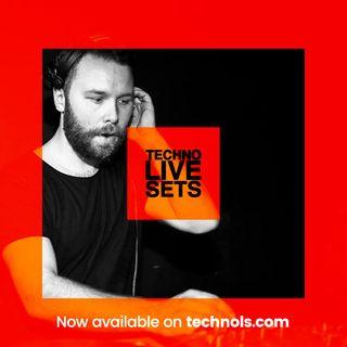 Techno: Pär Grindvik - KNTXT Radio 22-02-2020