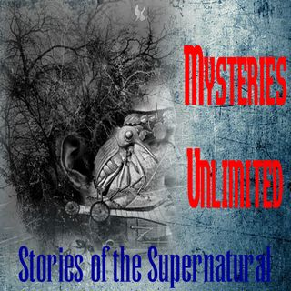 Mysteries Unlimited | Interview with Rick McCallum | Podcast