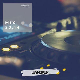 Jandalf - Mix 20.14