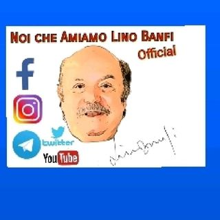 Puntata 2 - Radio Noi Che Amiamo Lino Banfi Official