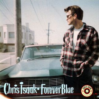 Chris Isaak - Go Walking Down There